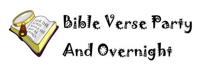 Verse Party Logo